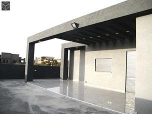 אדריכלות ירוקה, אדיב כהן, בתים פרטיים, עיצוב הבית, עיצוב בתים, היתר בניה