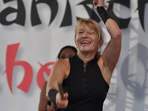 Mon étape allemande : Ljiljana Bulic