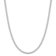 Popcorn Chain Necklace
