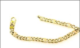 Miami Cuban Chain Bracelet