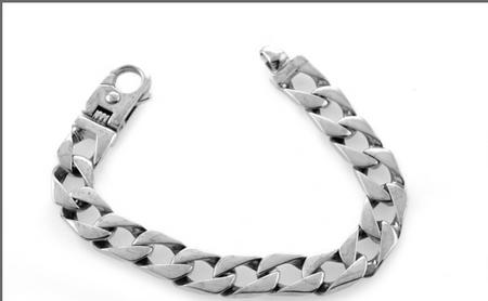 Super Link Bracelet