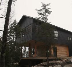 Cabin-Exterior 1