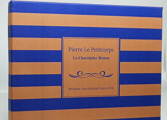 Coffret Le Chocolatier Breton 20 chocolats