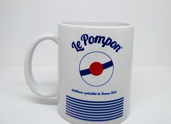 Le mug le Pompon