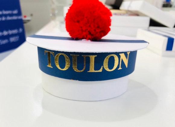 Le bachi Toulon