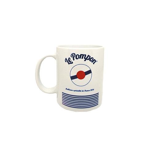 5 Mugs Le Pompon
