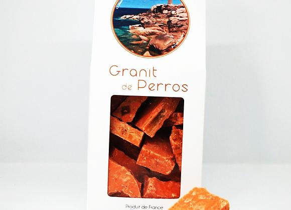 Sachet de granits de Perros-Guirec