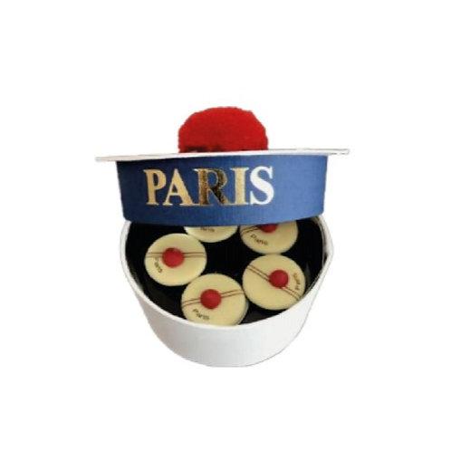 5 Bachi Paris