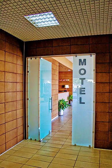 Ihtiman town, Ihtiman Motel