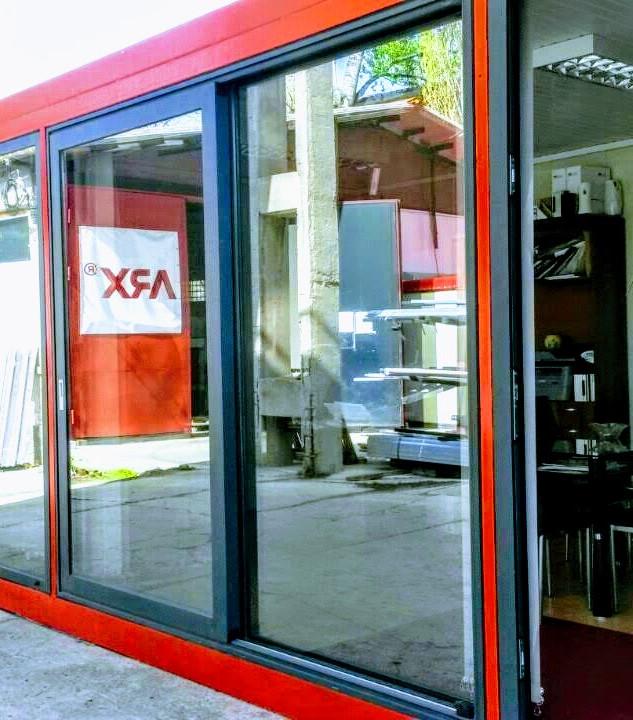 Sofia, YAK office