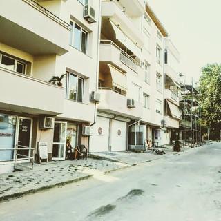 Sandanski, residential building