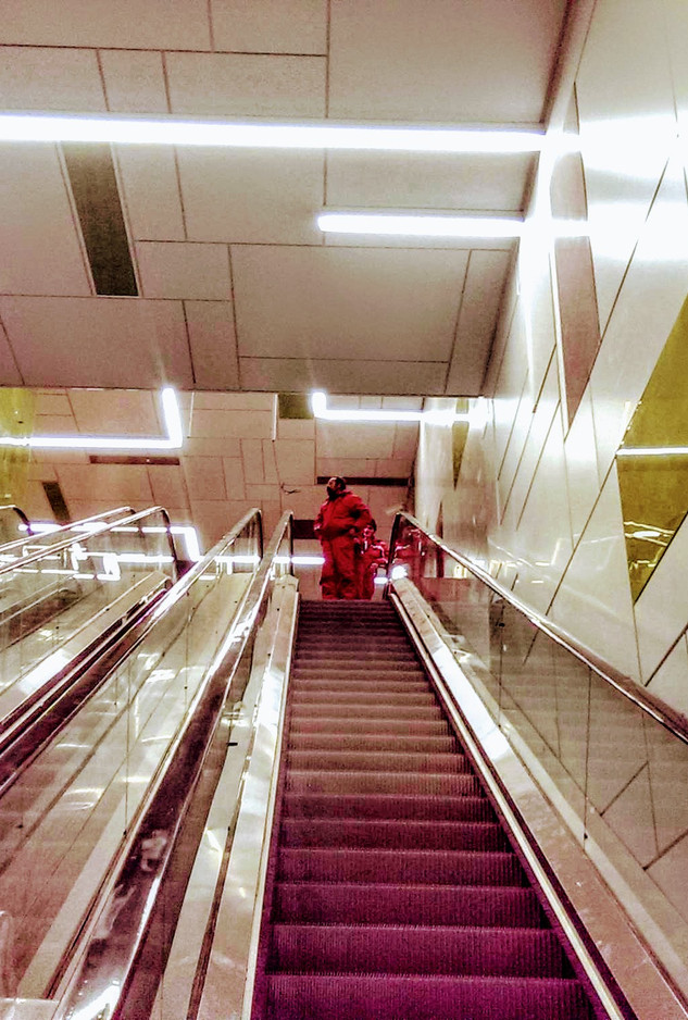 Sofia, Mladost Business Park Metro Station