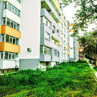 Blagoevgrad, residential building