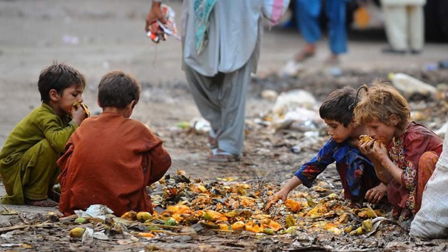 Food For the Poor People Safe life Now