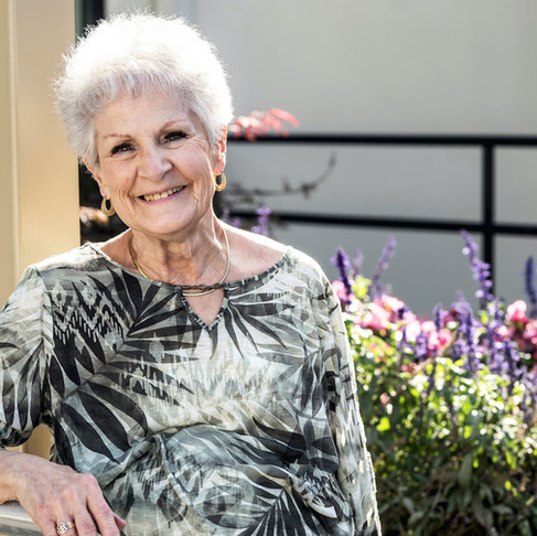 Betty Bohlander