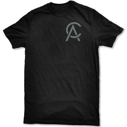 Team Cosimano Black T-Shirt