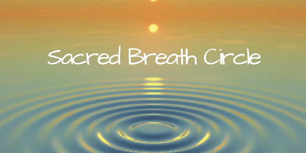 Sacred Breath Circle
