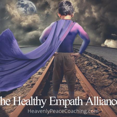The Healthy Empath Alliance Group  5