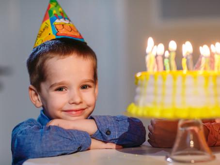 Top Ideas For Children's Parties in 2019!