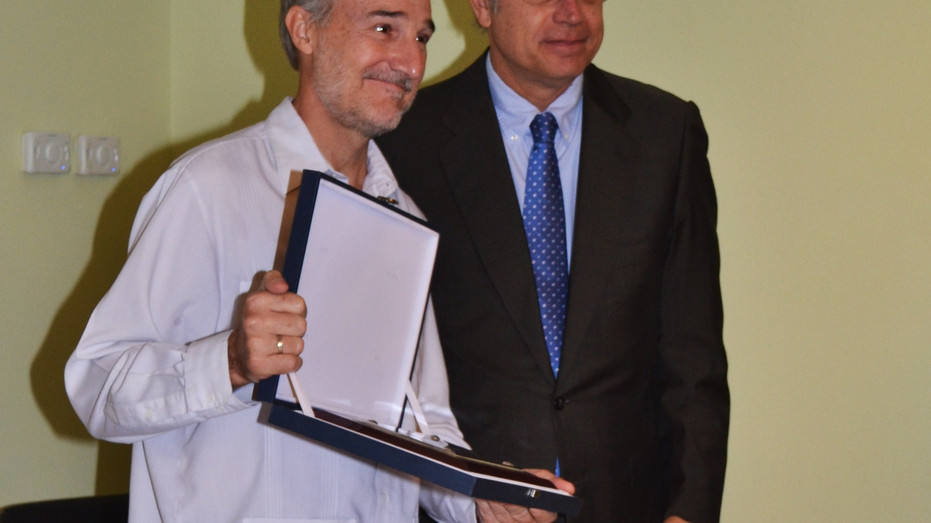 Balance de la Misión económica y profesional de Hispajuris en Cuba