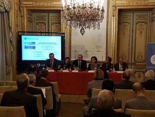 Conclusiones Mesa redonda. Autoridades cubanas y españolas resaltan el buen estado de las relaciones