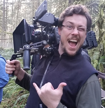 Ben Bach Cinematographer