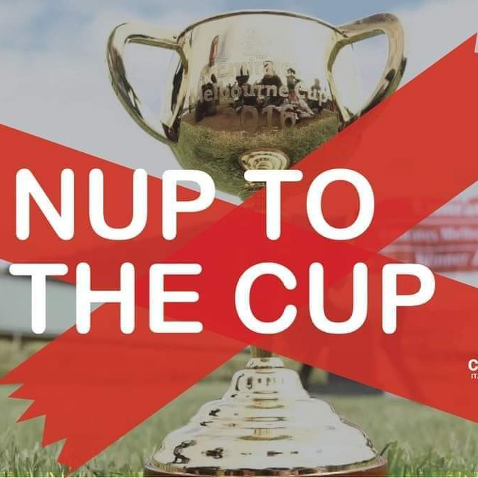 Nup to the Cup