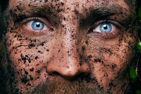 Jungle - Endless Blue Eyes