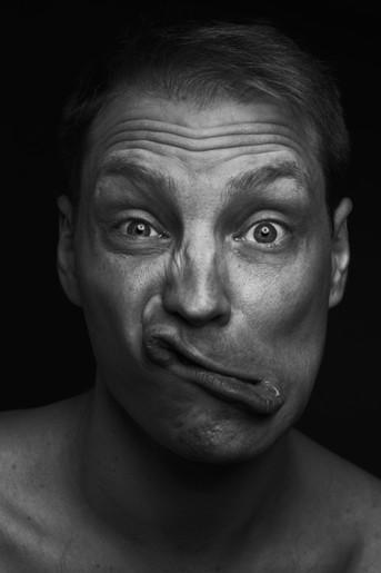 Facial Impression 1