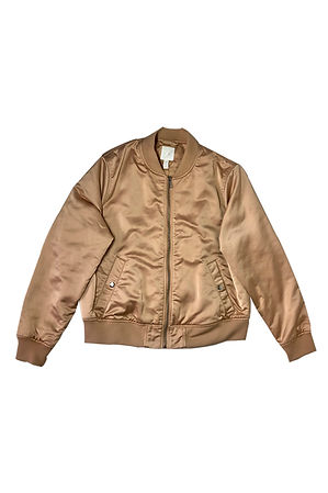 Bomber nude