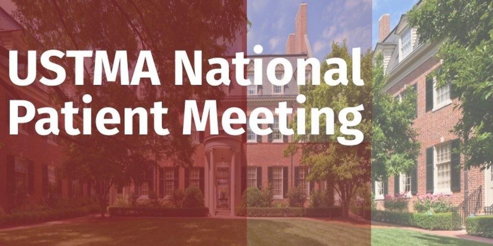 USTMA Consortium National Meeting