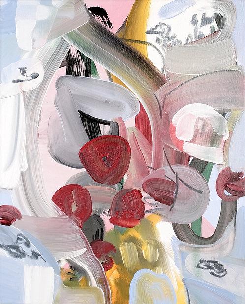 Transmedial Bouquet
