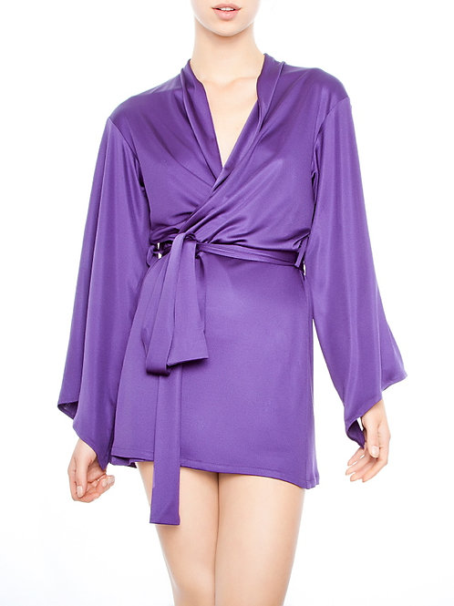 CHRISTINA DRESSING GOWN