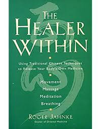 Chi Book Review: The Healer Within