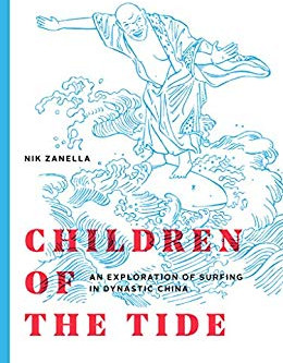 Ancient Taoist Surfing: Children of the Tide