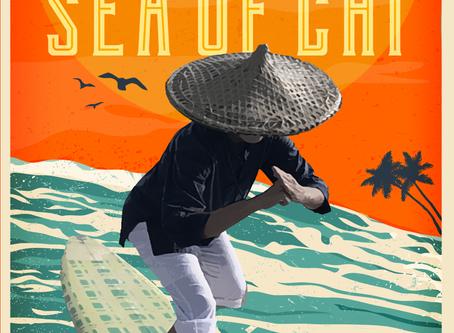 Sneak Peek: Surfing the Sea of Chi