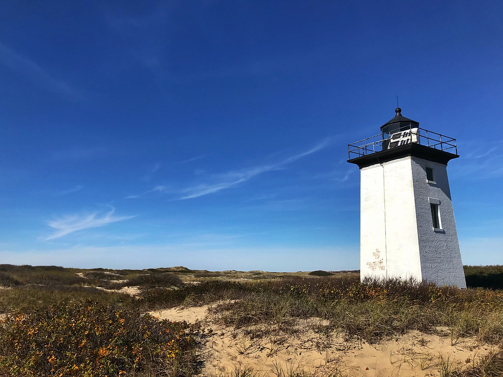 Long Point Lighthouse, Provincetown, MA, international students blog, alien thoughts