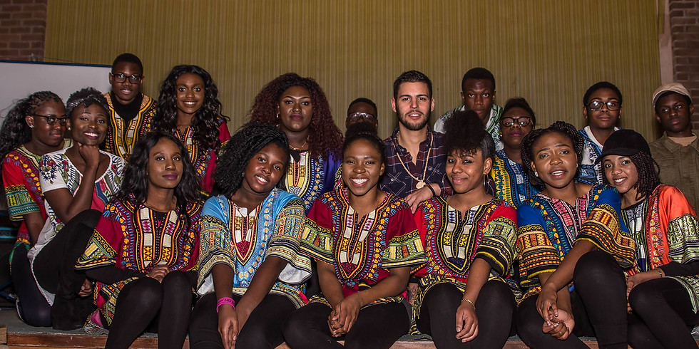 The African Show 2021