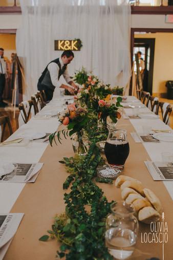 Wisconsin Wedding Photographers - small intimate wedding venues Wisconsin
