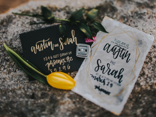 11 Real Tips For Wedding Planning While Quarantined