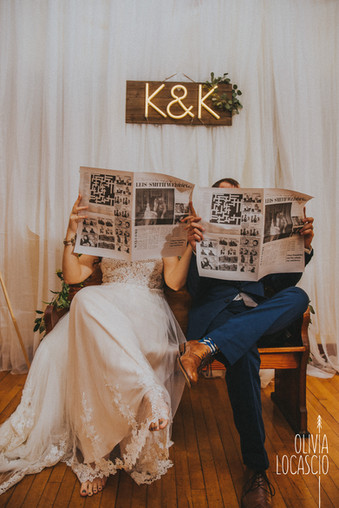 Wisconsin Wedding Photographers - Wisconsin wedding packages