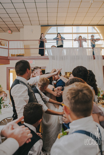 Wisconsin Wedding Photographers - Midwest elopement packages