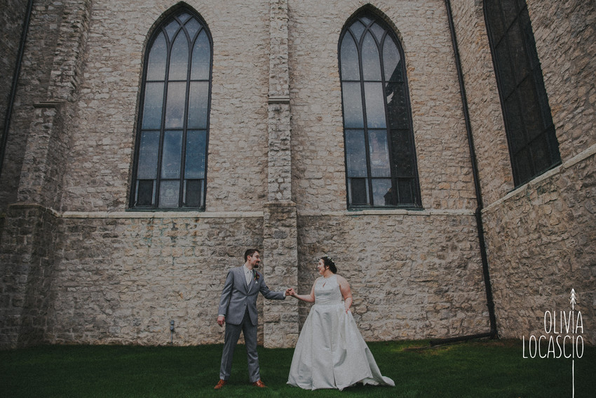 Wisconsin Wedding Photographers - Milwaukee wedding photographers