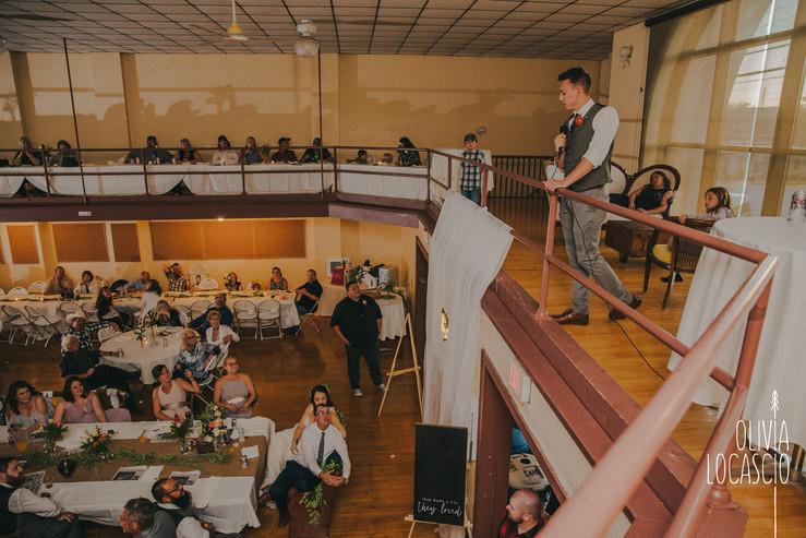 Wisconsin Wedding Photographers - outdoor wedding venues near Milwaukee