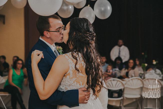 Wisconsin Wedding Photographers - central Wisconsin wedding