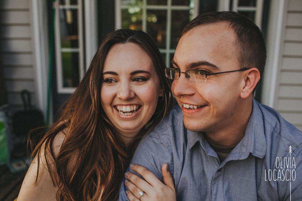 Wisconsin Engagement Photographer - Wedding Photographers near me
