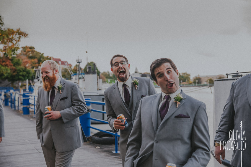 Wisconsin Wedding Photographers - Milwaukee area wedding venues