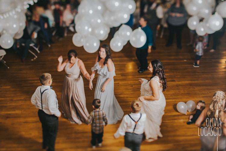 Wisconsin Wedding Photographers - Ontario, WI