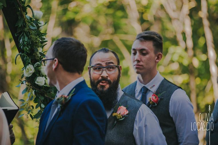 Wisconsin Wedding Photographers - Photographers near Wildcat Mountain State Park