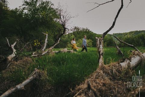 Wisconsin Engagement Photographer - Engagement Photos